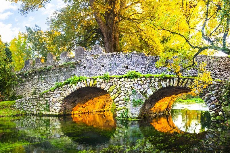 Co warto zobaczyć na terenie Książańskiego Parku Krajobrazowego?