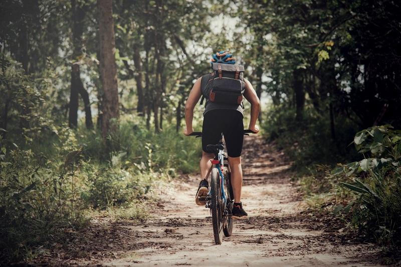 Jakie powinno być ciśnienie w oponach rowerowych?
